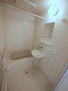 アパート-さいたま市中央区鈴谷4丁目 風呂