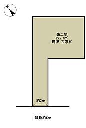 京都市伏見区醍醐勝口町
