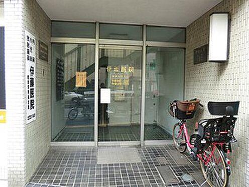 マンション(建物全部)-目黒区碑文谷5丁目 伊藤医院