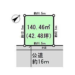 佐倉市中志津3丁目
