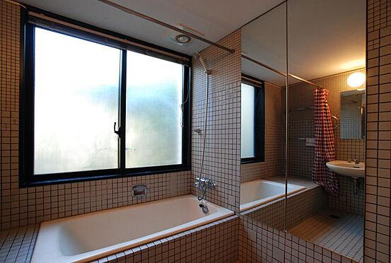 建物全部その他-品川区上大崎3丁目 A棟 バスルーム