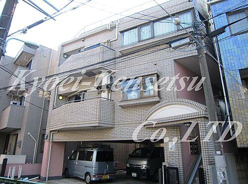 アパート-渋谷区本町5丁目 外観