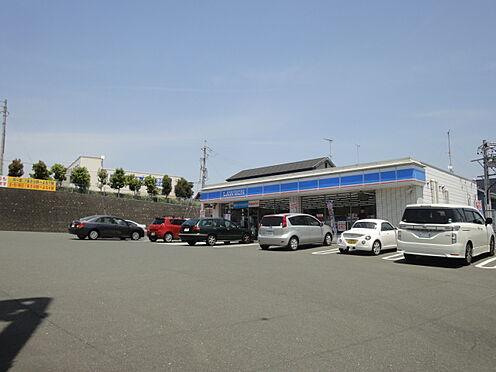 アパート-浜松市東区半田町 ローソン 浜松医大前店(785m)