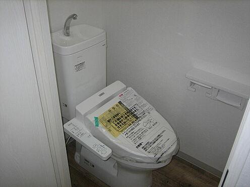 マンション(建物全部)-堺市堺区今池町2丁 温水洗浄便座