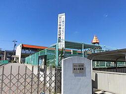 林丘幼稚園まで519m 徒歩7分
