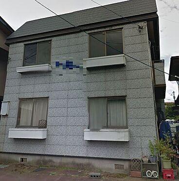 アパート-盛岡市津志田27地割 外観