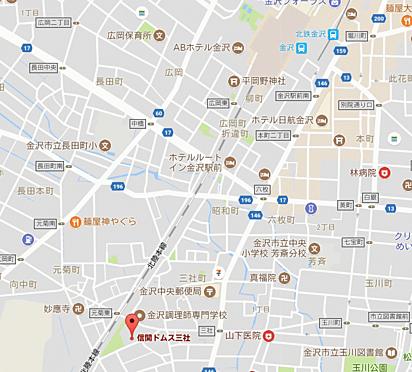 マンション(建物一部)-金沢市三社町 その他