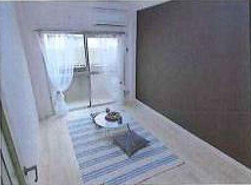 マンション(建物全部)-さいたま市浦和区常盤9丁目 寝室