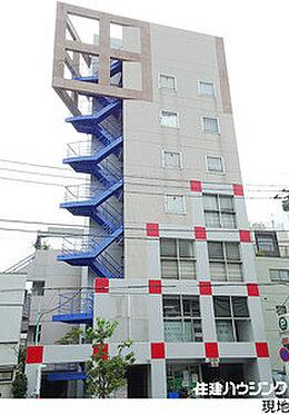 マンション(建物全部)-大田区田園調布本町 外観