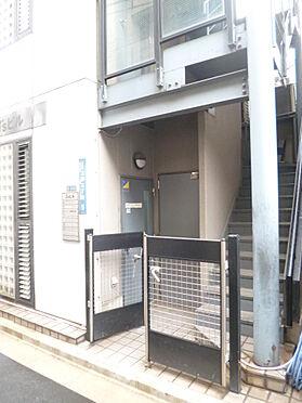 ビル(建物全部)-台東区上野3丁目 エントランス