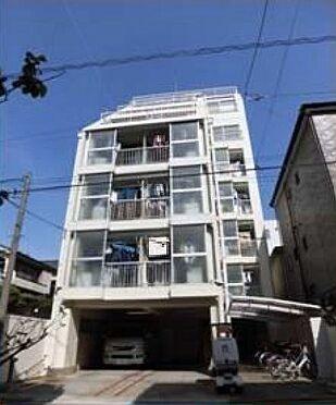 マンション(建物全部)-文京区本駒込4丁目 外観