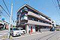 JR京浜東北線「川口」駅 一棟売マンション 現地写真