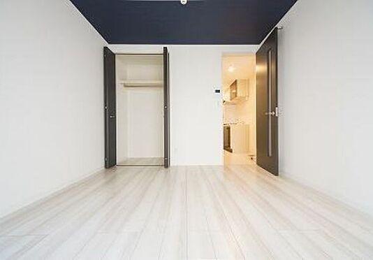マンション(建物全部)-江東区古石場1丁目 寝室
