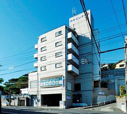 アパート-下関市彦島角倉町2丁目 外観