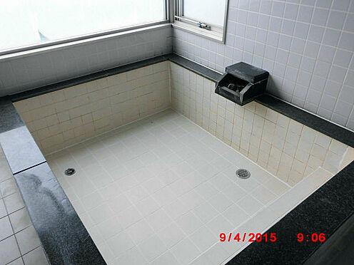 マンション(建物全部)-つくば市梅園2丁目 風呂