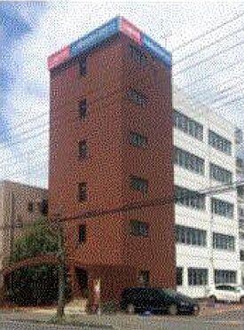 ビル(建物全部)-水戸市城南2丁目 外観