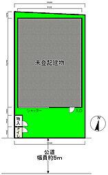 神戸市須磨区妙法寺字高取山