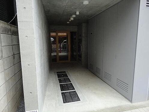 マンション(建物全部)-板橋区大和町 その他
