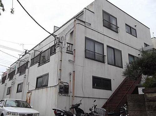マンション(建物全部)-入間市東藤沢7丁目 外観