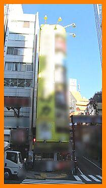 ビル(建物全部)-渋谷区道玄坂2丁目 外観