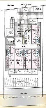 マンション(建物全部)-川崎市川崎区南町 その他