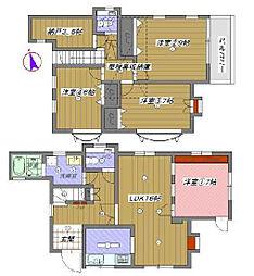 堺市南区原山台5丁