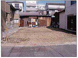 横浜市南区東蒔田町