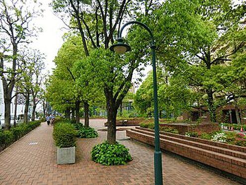 マンション(建物一部)-渋谷区恵比寿西1丁目 アメリカ橋公園