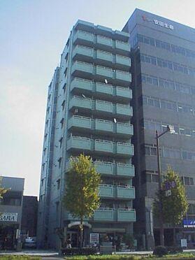 マンション(建物一部)-浜松市中区連尺町 チサンマンション連尺外観