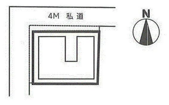 アパート-江戸川区南小岩8丁目 区画図