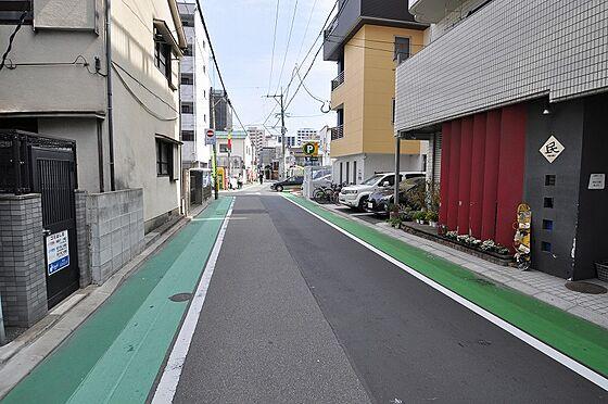 ビル(建物全部)-福岡市博多区美野島1丁目 6mの道路でファミリーも安心