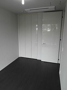 マンション(建物一部)-港区西麻布4丁目 寝室