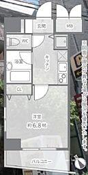 新宿区三栄町17-