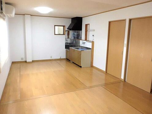 店舗付住宅(建物全部)-長野市三輪8丁目 内装