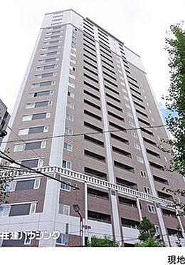 マンション(建物一部)-新宿区北新宿3丁目 レグノ・セレーノ