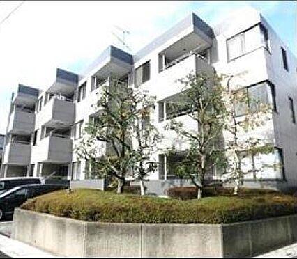 マンション(建物全部)-さいたま市北区土呂町1丁目 外観