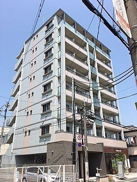 マンション(建物全部)-越谷市大沢3丁目 外観