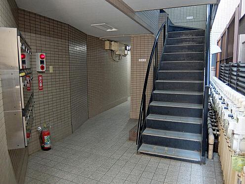 マンション(建物一部)-大田区久が原3丁目 エントランス