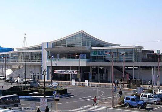 マンション(建物全部)-ひたちなか市東石川1丁目 勝田駅(700m)