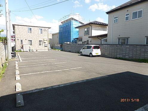 アパート-長野市大字南堀 B棟