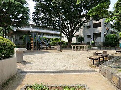 マンション(建物全部)-練馬区関町南4丁目 周辺環境:なかよし公園