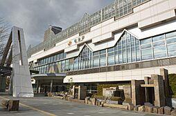 最寄りの岐阜駅まで徒歩14分の立地。