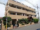 丸の内・大江戸線「中野坂上」駅の物件です