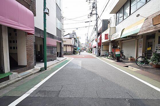 マンション(建物全部)-練馬区富士見台2丁目 北側公道幅員約6.01m間口8.62m