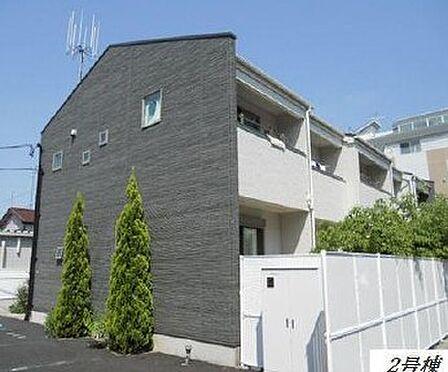 アパート-世田谷区玉堤1丁目 その他