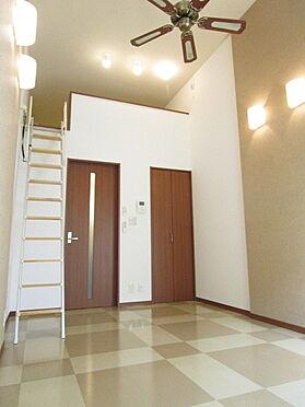 アパート-江東区東砂7丁目 103号室