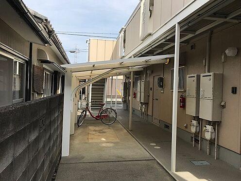 アパート-浜松市北区初生町 外観