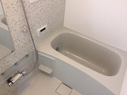 アパート-福井市西谷1丁目 風呂