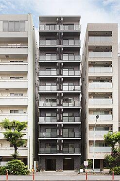 マンション(建物全部)-目黒区青葉台3丁目 外観