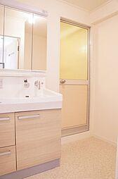 洗濯パン、浴槽水栓、給湯器交換